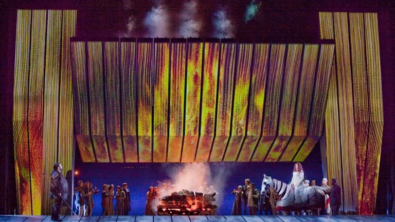 Bildergebnis für metropolitan opera götterdämmerung