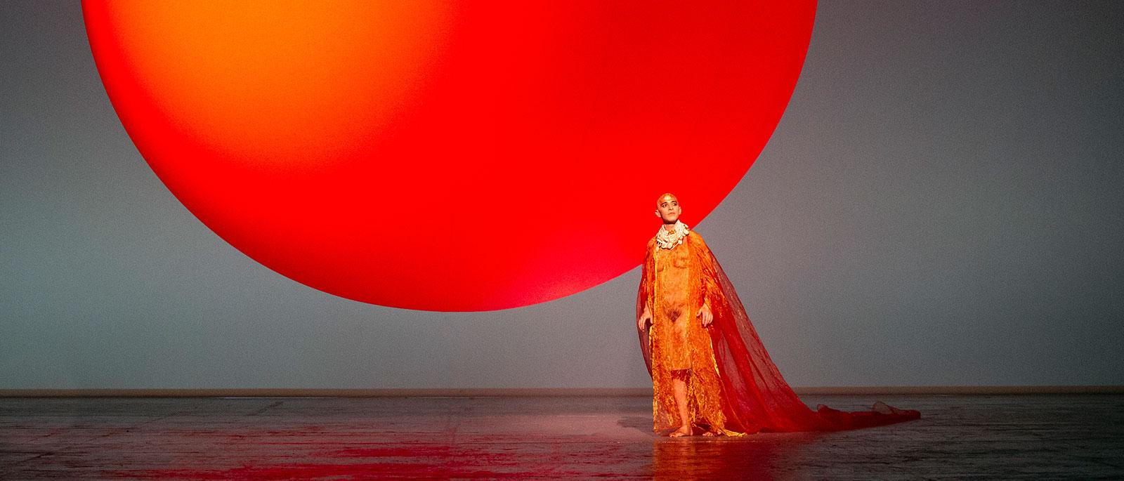 Metropolitan Opera Here Comes The Sun