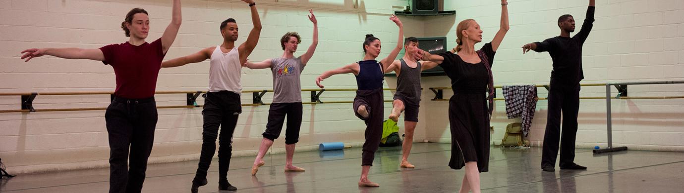 Metropolitan Opera | Ballet