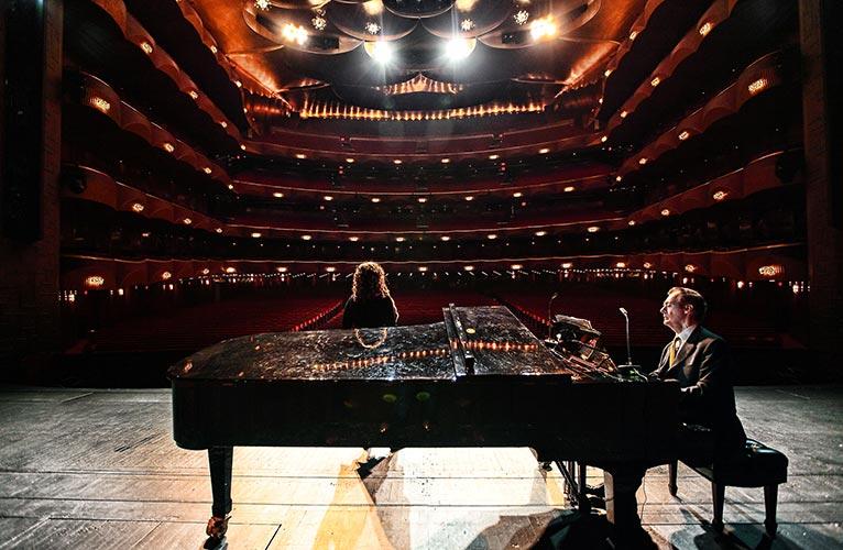 Metropolitan Opera | National Council Auditions