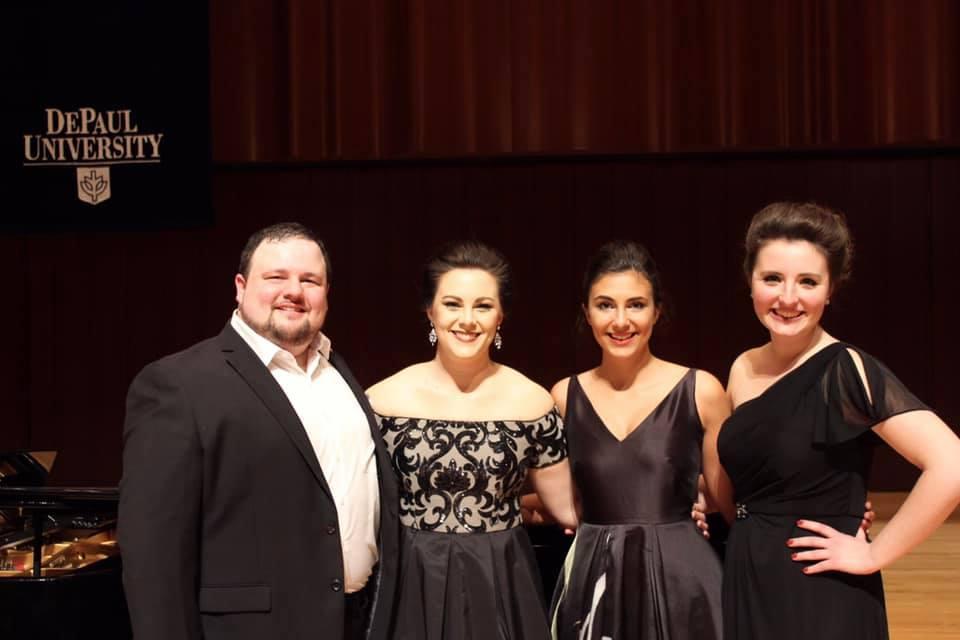 Metropolitan Opera Current Season
