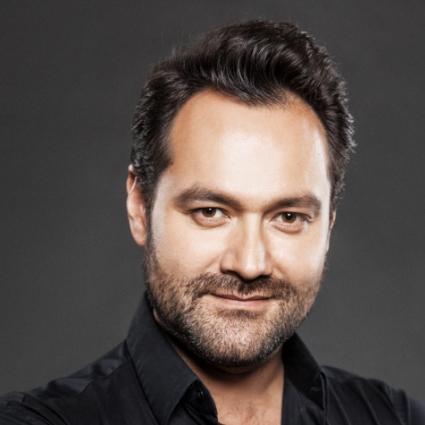 Headshot of Ildar Abdrazakov
