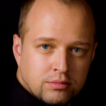 Headshot of Dmitry Belosselskiy