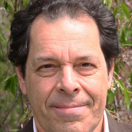 Headshot of Philip Cokorinos