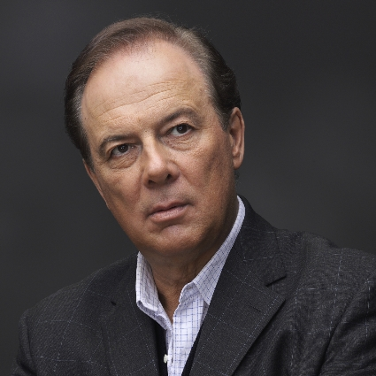 Headshot of Ferruccio Furlanetto