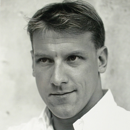 Headshot of Günther Groissböck