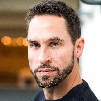 Headshot of Kyle Ketelsen