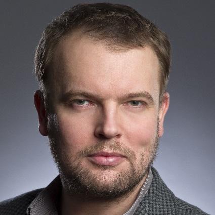 Headshot of Tomasz Konieczny