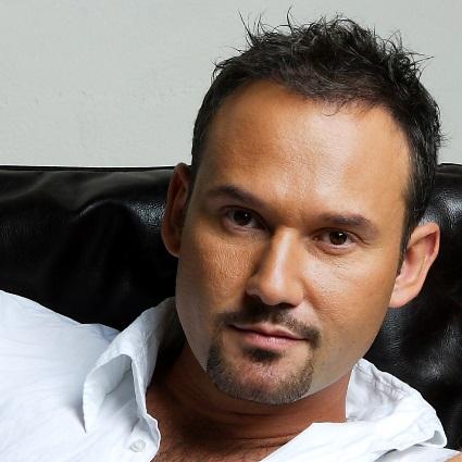 Headshot of Mariusz Kwiecien