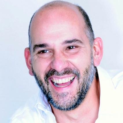 Headshot of Juan Jesús Rodríguez