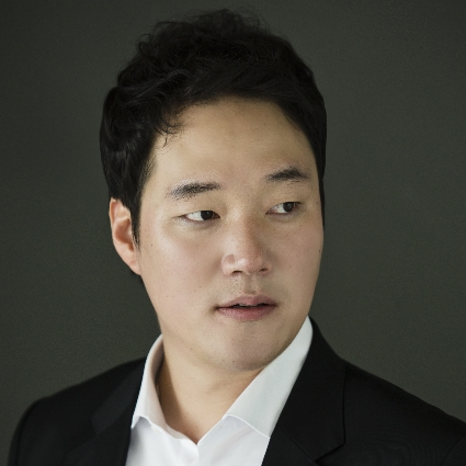 Headshot of Kihwan Sim