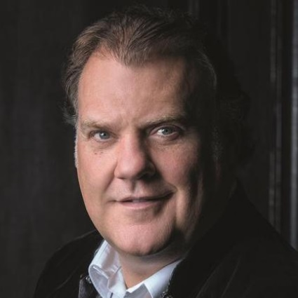 Headshot of Sir Bryn Terfel