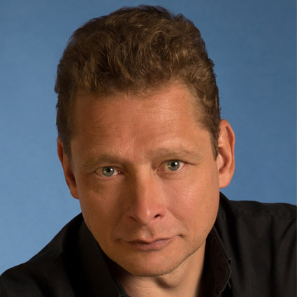 Headshot of Carsten Wittmoser