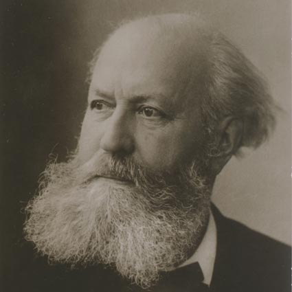 Headshot of Charles Gounod