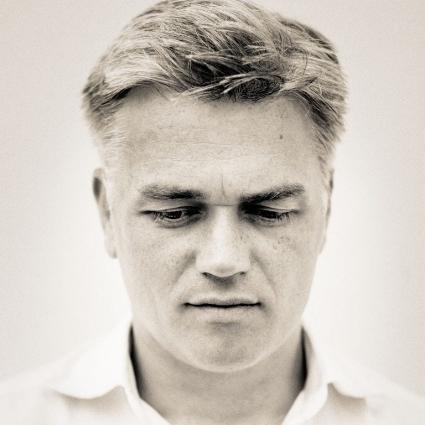 Headshot of Edward Gardner