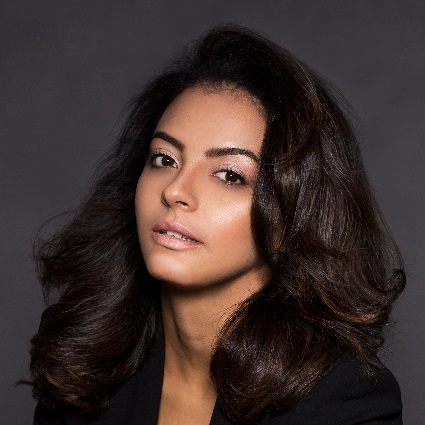Headshot of Rihab Chaieb