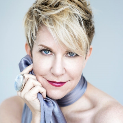 Headshot of Joyce DiDonato