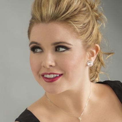 Headshot ofTara Erraught