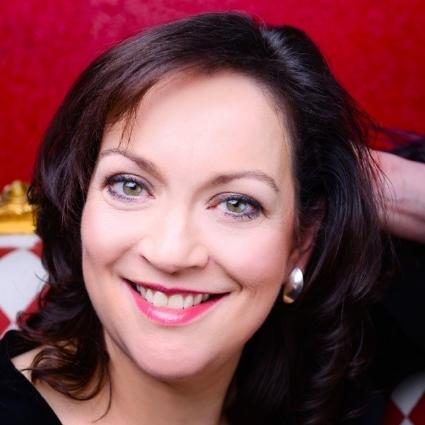 Headshot of Katharine Goeldner
