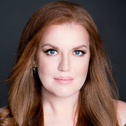 Headshot of Jennifer Johnson Cano