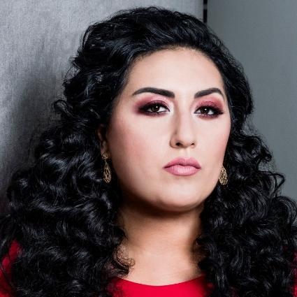 Headshot of Anita Rachvelishvili