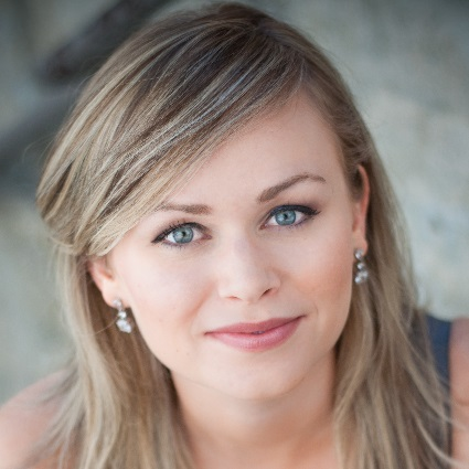 Headshot of Deanna Breiwick