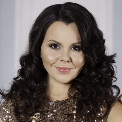 Headshot of Aleksandra Kurzak