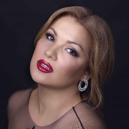 Metropolitan Opera | Anna Netrebko