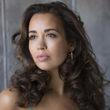 Headshot of Nadine Sierra
