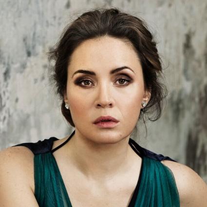 Headshot of Sonya Yoncheva