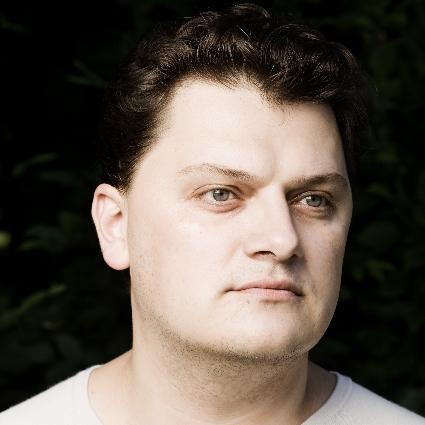 Headshot of Aleksandrs Antonenko