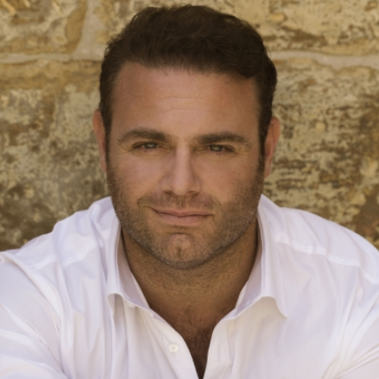 Headshot of Joseph Calleja