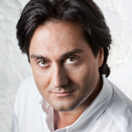 Headshot of Giuseppe Filianoti