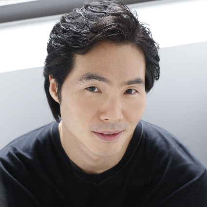 Headshot of Yonghoon Lee