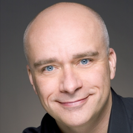 Headshot of Mark Schowalter