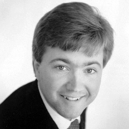 Headshot of Tony Stevenson