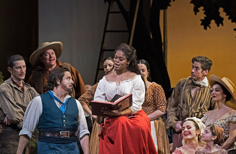 Met Opera on Demand Student Access electronic resource