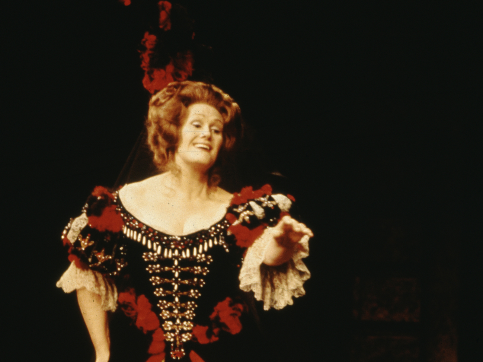 Joan Sutherland in Don Giovanni