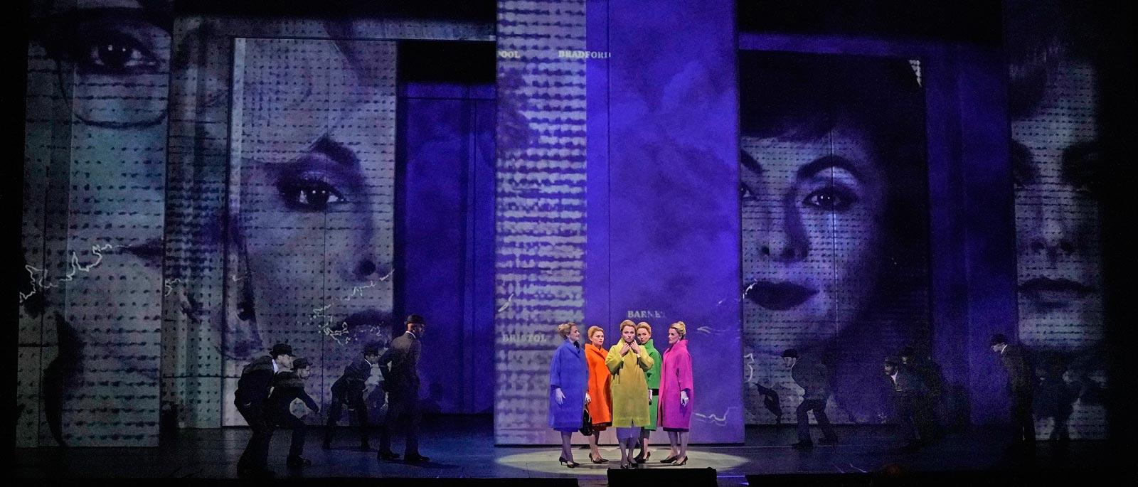 Metropolitan Opera Marnie