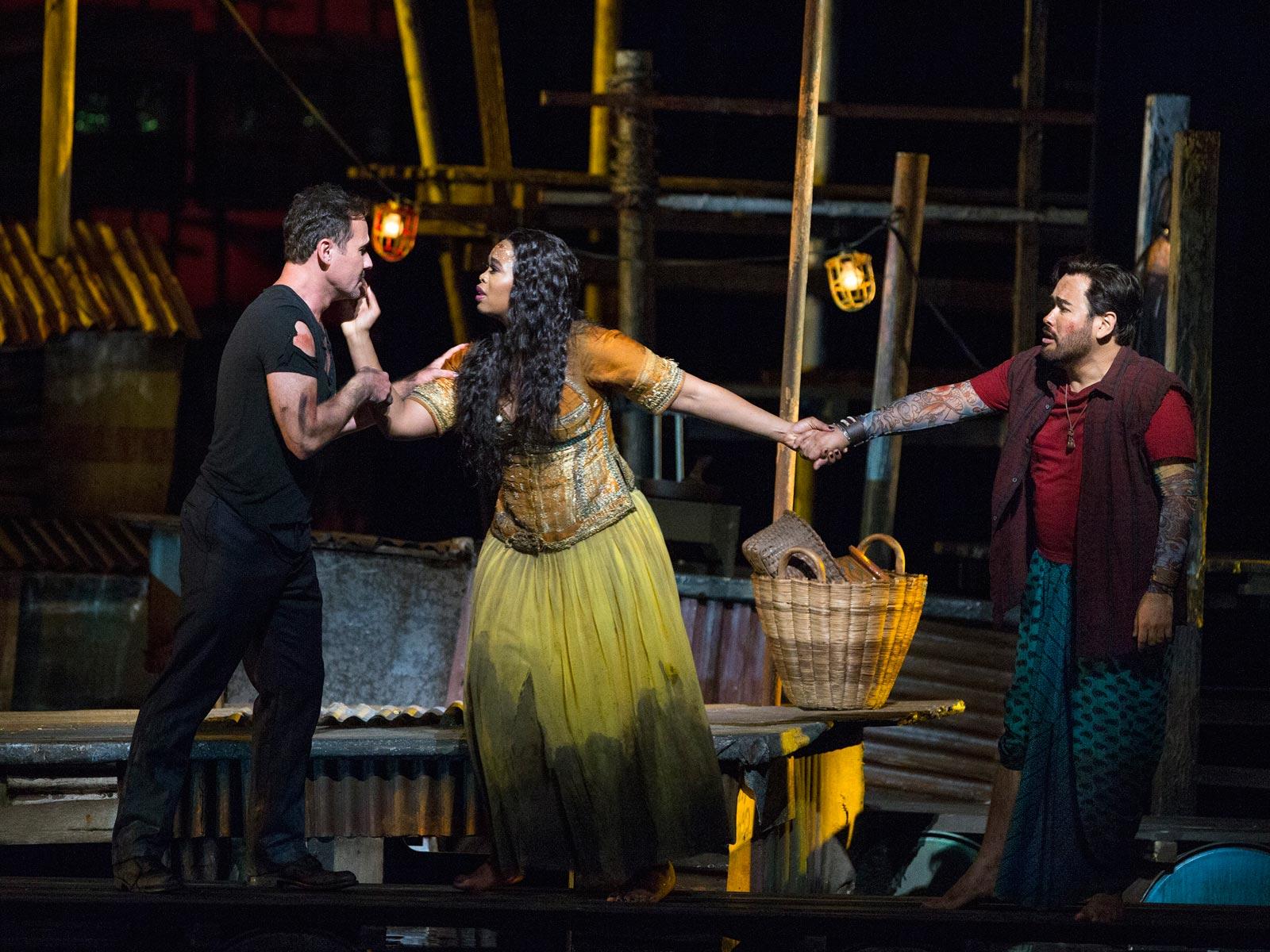Metropolitan opera broadcasts online dating