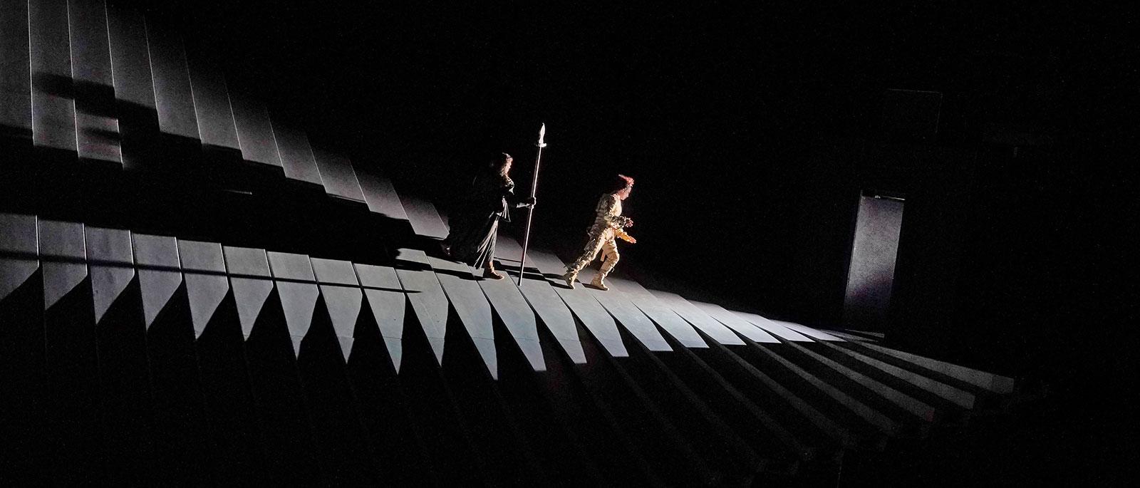 Bildergebnis für Metropolitan Opera das rheingold