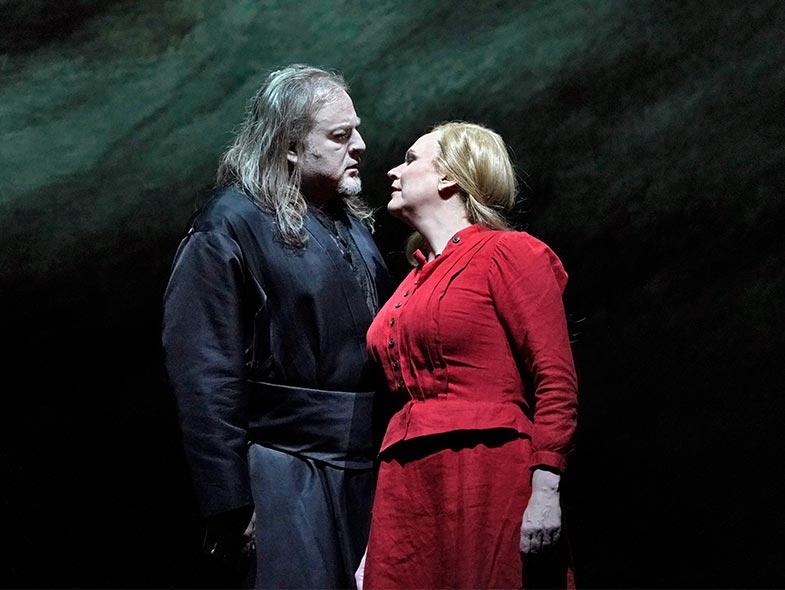 Metropolitan Opera | Der Fliegende Holländer Live in HD