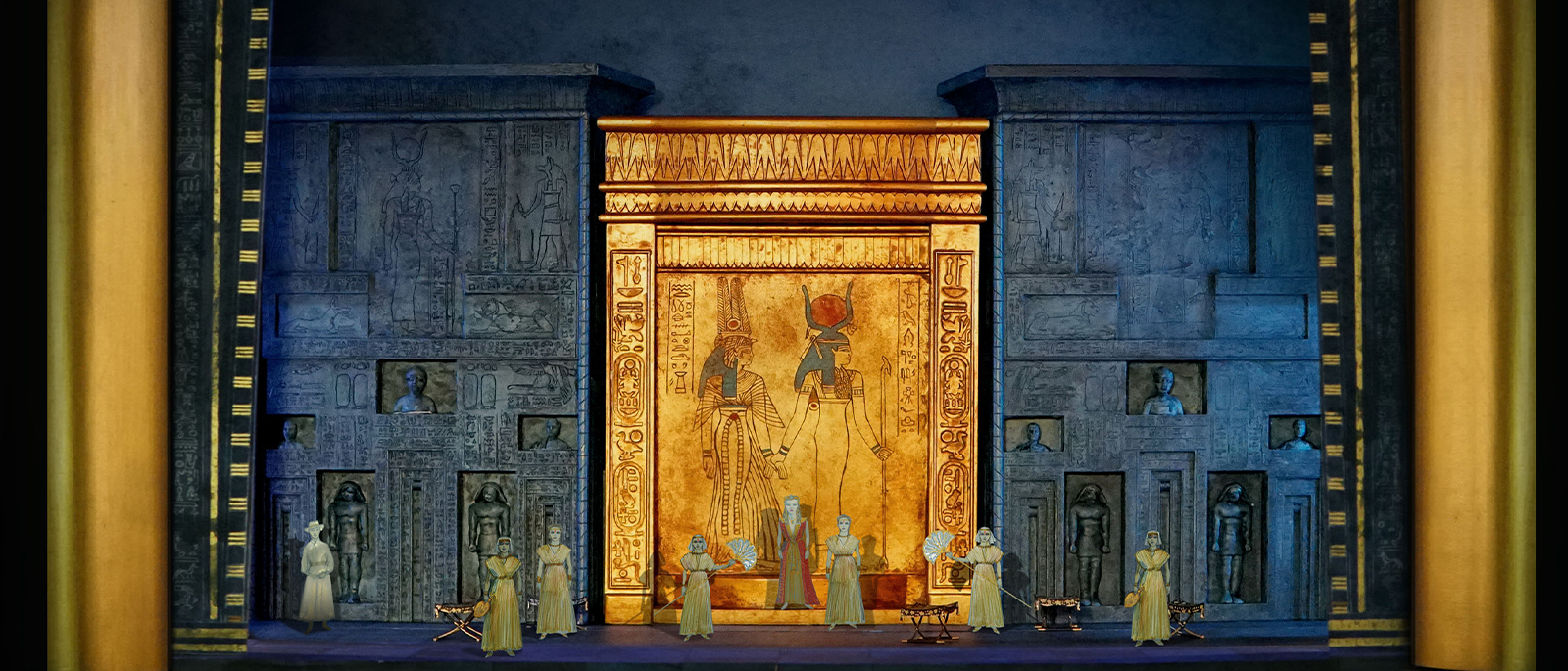 AIDA [HD] (Cancelled due to COVID-19)