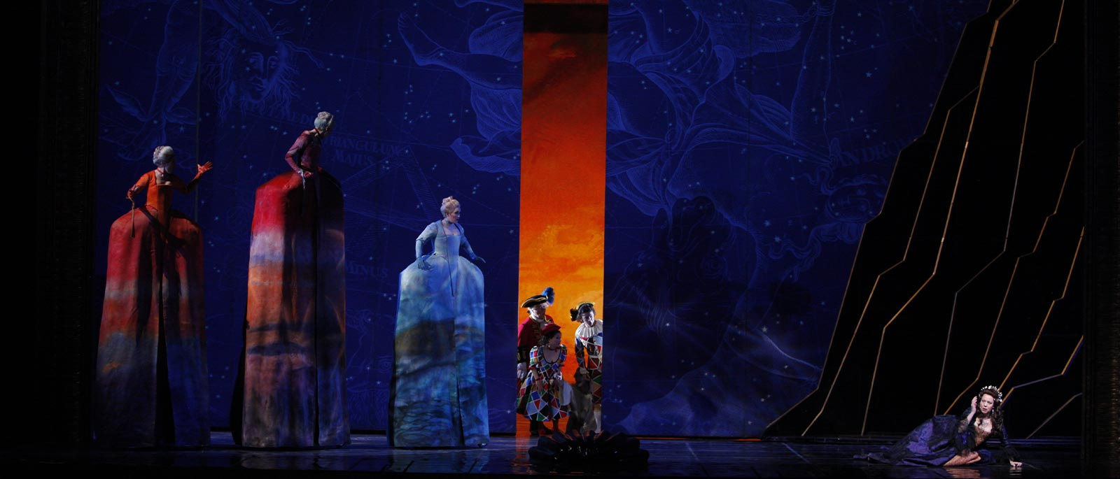Met Opera: Ariadne auf Naxos