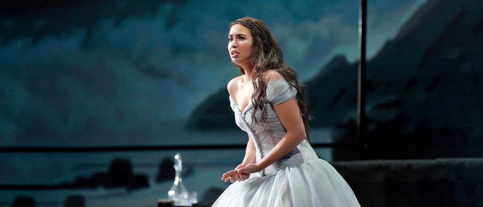 Met Opera: Lucia di Lammermoor