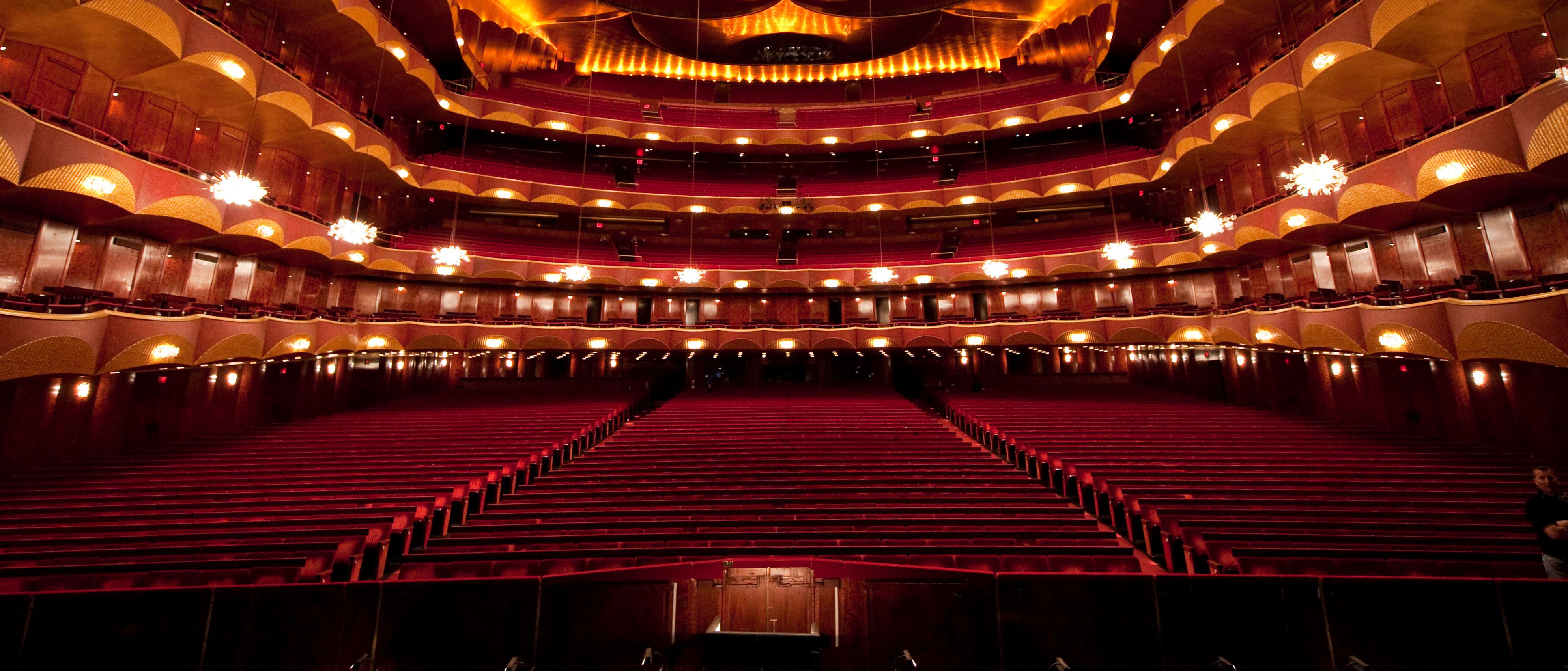 Metropolitan Opera Tours